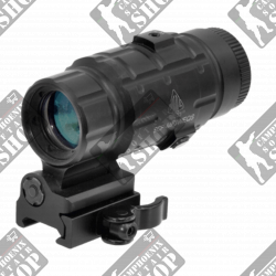 3X Magnifier with...