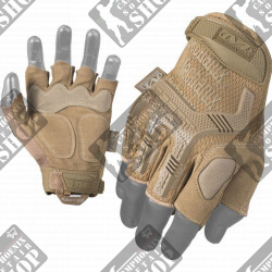 MECHANIX GUANTO FINGERLESS...