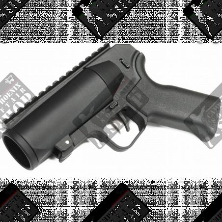 40mm GAS Grenade Launcher Pistol - Proshop