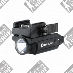 PL-MINI 2 - 600 lumen Olight