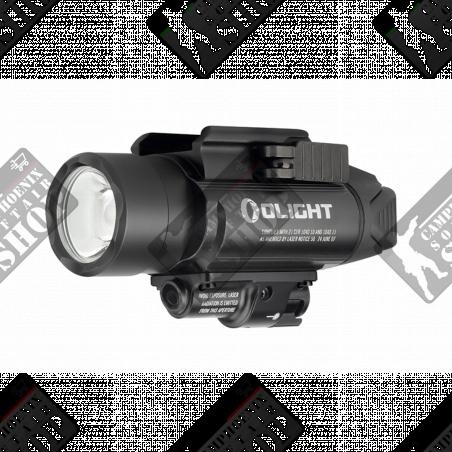 PL-2RL Baldr  1200 Lumen + Laser  Olight