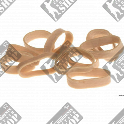 Clawgear Rubber Bands...