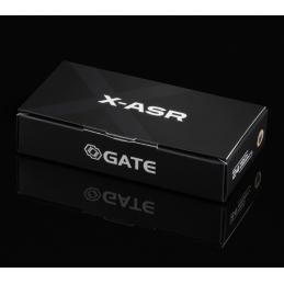 X-ASR Gate