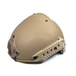 FMA CP Helmet Coyote