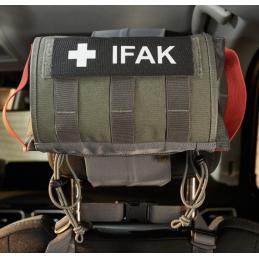 TACVEC IFAK - Olive Drab -...
