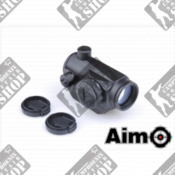 T1 Red Dot Black low mount...