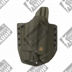 G17 OWB LIGHT HOLSTER -...