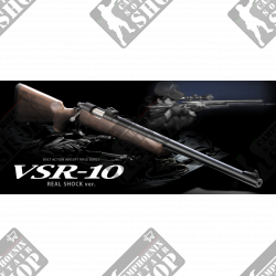 VSR-10 Real Shock version...