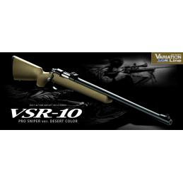 VSR-10 PRO SNIPER DESERT...