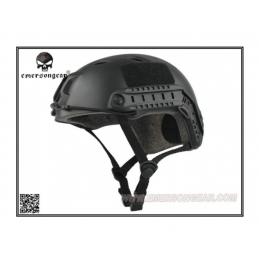 Elmetto FAST Helmet BJ Nero...
