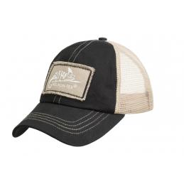 Trucker Logo Cap - Cotton...