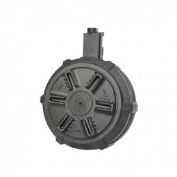 EGM (MP5) Drum Mag 1500R G&G