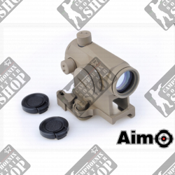 T1 Red Dot With QD Mount Aim-O