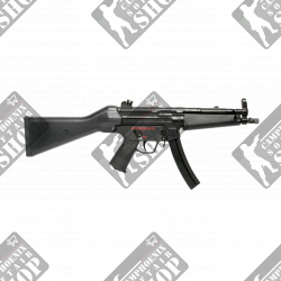 MP5 EGM A4 BlowBack G&G
