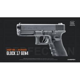 GLOCK 17 GEN4 GBB Umarex by...