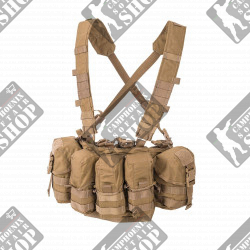 Guardian Chest Rig - Coyote...