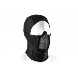 Mk.III Steel Half Face Mask...