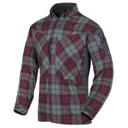 MBDU Flannel Shirt® - Ruby...