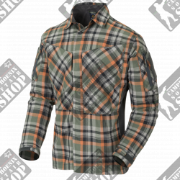MBDU Flannel Shirt® -...