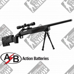 SA-M40A3 Kit (Fucile +...