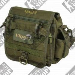 Viper Special Ops Pouch Green
