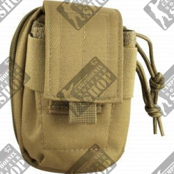 Micro Utility Pouch Coyote...