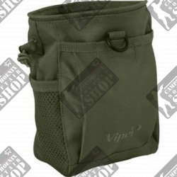 Viper Elite Dump Bag Green