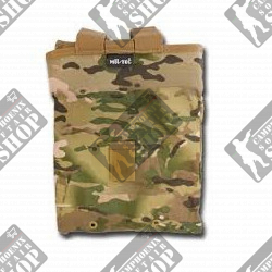 Mil-Tec Empty Shell Multicam