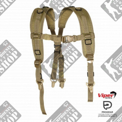 Viper SUSPENDER LOCKING...