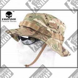 Emerson Boonie Hat Multicam