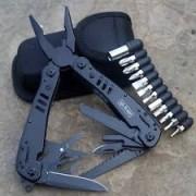 Multi-Tools e Coltelleria
